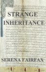 Strange Inheritance Book Cover