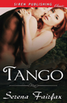 Tango Preview Book Cover